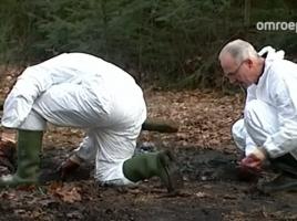 Verdachten Posbankmoord voor rechter, 14 jaar na moord op Wiegmink begint het proces